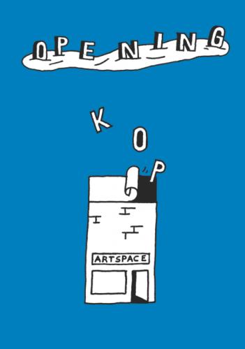 OPENING KOP