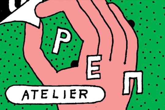 KOPLAND: Open Atelier