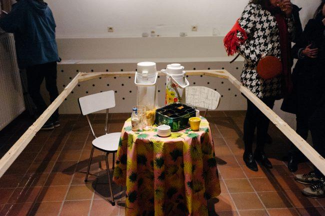 Afscheid KOP Artspace // VALS PLAT