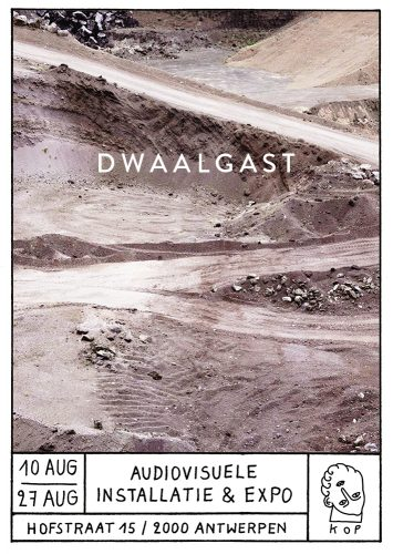 PERSPECTIEF II : Dwaalgast