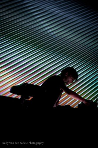 Live videoclip INTERNAL SUN