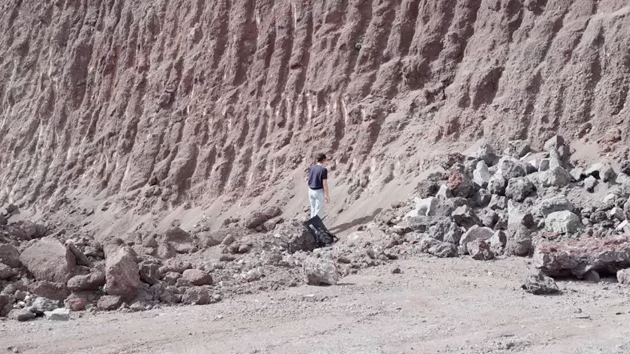 PERSPECTIEF III: Documentary 'Kobalt' (16.12.17)