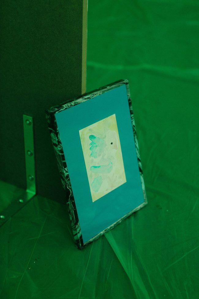 KOPLABO // CURIOSITY KILLED THE CAT // Zena Van den Block x Ramiro De Backer Mezquida (25.10 – 10.11)